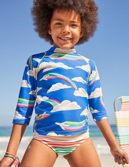 Fun Rash Guard