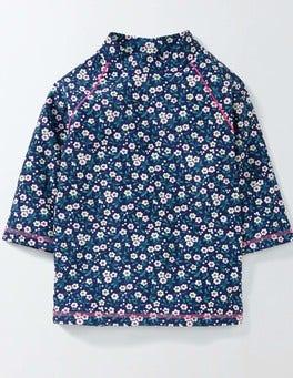 Starboard Spring Daisy Fun Rash Vest