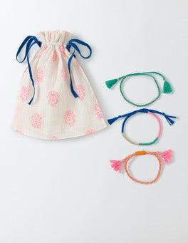 Multi 3 Pack Bracelets