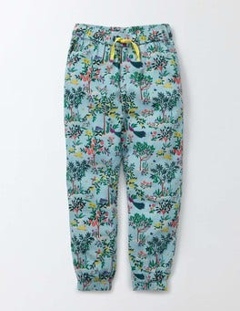 Mineral Blue Lemon Grove Rowena Trouser