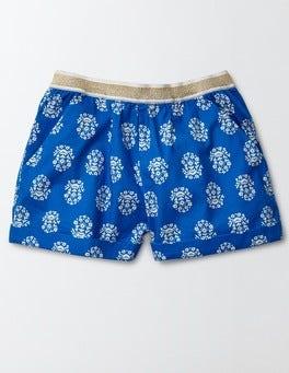 Skipper Woodblock Cosima Shorts
