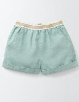 Sea Foam Cosima Shorts