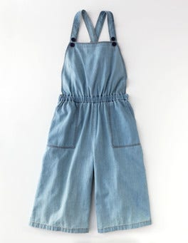 Light Chambray Brittany Jumpsuit
