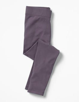 Misty Purple Essential Leggings