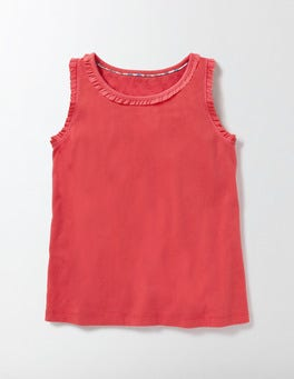 Raspberry Whip Pretty Vest