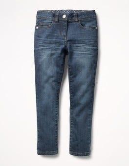 Mid Vintage Slim Fit Jeans