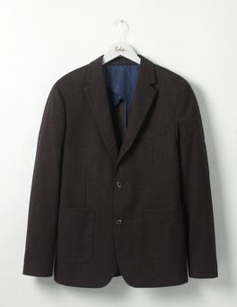 Havergate Patch Blazer