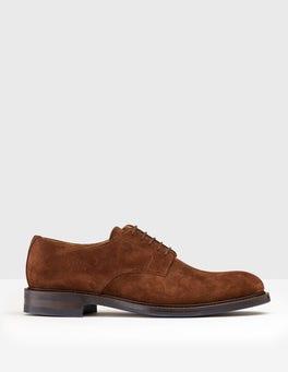 Corby Derby Shoe