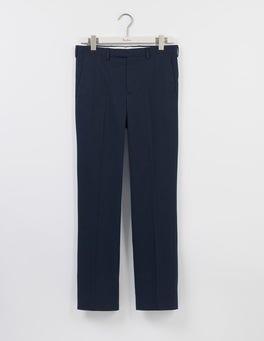 Bright Navy Lanchester Trouser