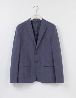 Lanchester Cotton Linen Blazer