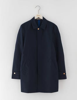 Navy Marylebone Mac