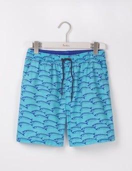 Blues Sardines Swimshorts