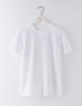 White Washed T-Shirt