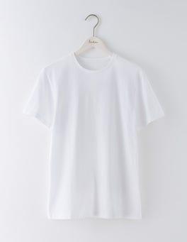 White Washed T-Shirt
