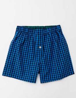 Woven Boxers
