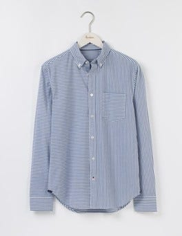 Casual Pattern Shirt