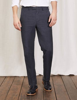 Naval Blue Lanchester Trouser