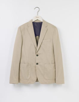 Lanchester Patch Pocket Blazer