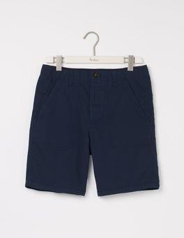 Navy Utility Shorts