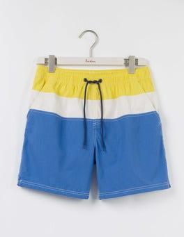 Summer Colourblock Swimshorts