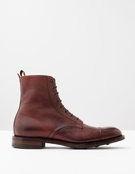 Burgundy Grain Cheaney Elliot R