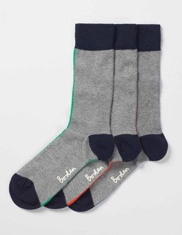 Hotchpotch Pack Favourite Socks