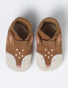 Baby Deer Shoes