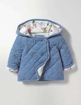 Cosy Cord Jacket