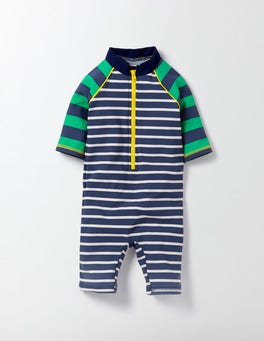 Hotchpotch Stripe Hotchpotch Surf Suit