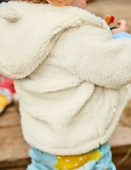 Farmyard Teddy Jacket