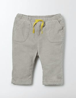 Pebble Pull-on Trousers