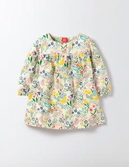 Multi Spring Meadow Spring Meadow Jersey Dress