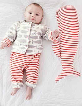 Whales Cosy Reversible Set
