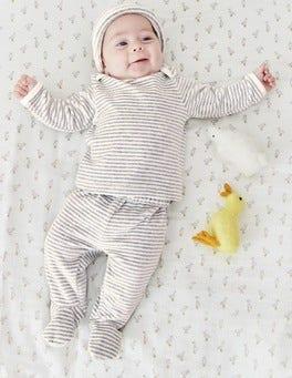 New Baby Starter Gift Set