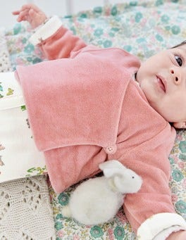 Pretty Sleepsuit & Jacket