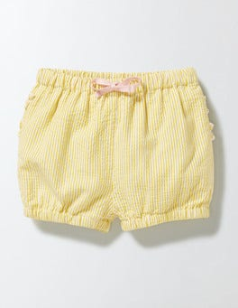 Pineapple Stripe Pretty Summer Bloomers