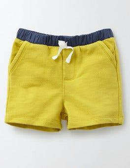 Cantaloupe Jersey Shorts