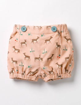 Provence Dusty Pink Baby Fawn Pretty Bloomers