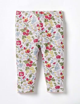 Multi Mini Wild Berry Baby Leggings