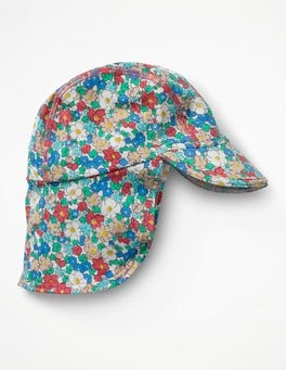 Pretty Swim Hat
