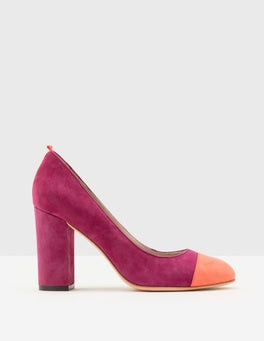 Fallen Fruit Lisbeth Heels