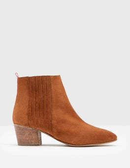 Alford Ankle Boots