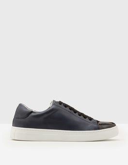 Navy Esmeralda Sneakers