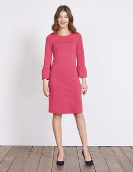 Rose Blossom Lavinia Ponte Dress