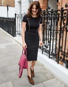 Marianna Ponte Dress