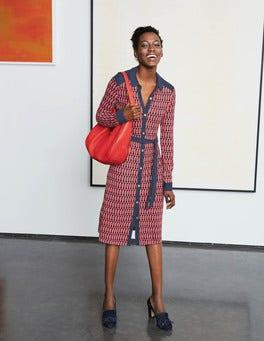 Samara Jersey Dress