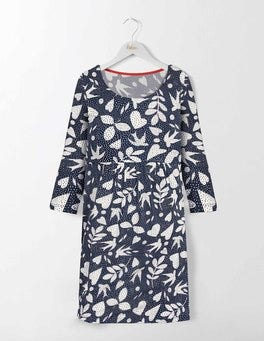 Navy Starlight Swallow Must Have Tunic