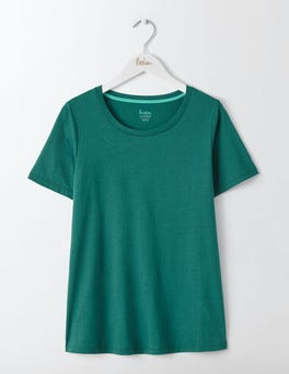 Deep Forest Supersoft Easy Tee