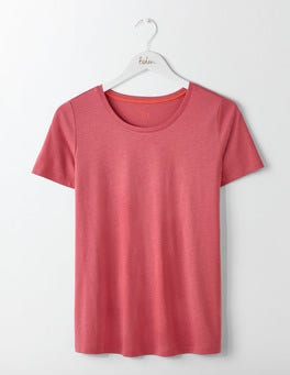 Rose Blossom Supersoft Easy Tee