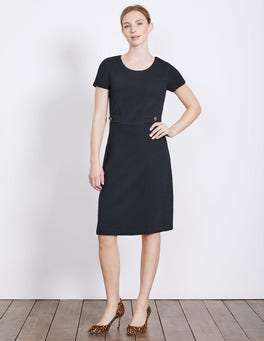 Cordelia Ottoman Dress